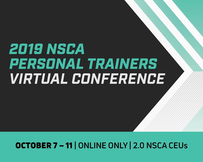 Events | NSCA