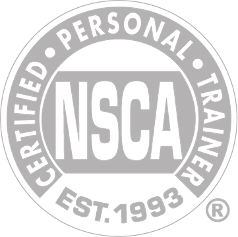 NSCA CPT Seal