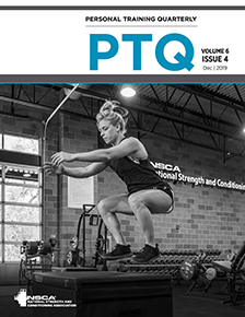 PTQ Volume 6 Issue 3 Cover